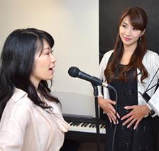 あなたの「本当の歌声」を引き出します!30分ボイストレーニング無料体験/毎日開催、WEB予約受付中♪