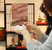3/23(木) お酒とお肌のいい関係 化粧品セミナー