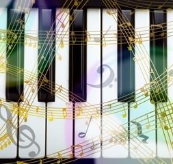 【保育師のためのピアノ】保母さんになりたい、スキルアップしたい方へ/7,000円~