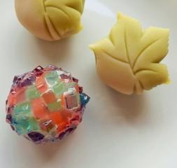 ユイミコ 季節の和菓子講座