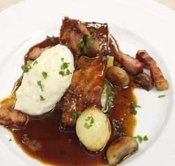 【1回体験レッスン】フレンチコースが見て食べて学べる!東京のフランス料理教室★三つ星シェフ直伝講座!
