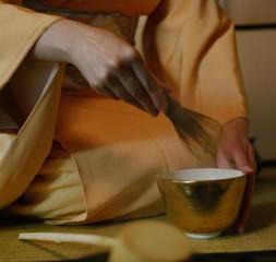 【茶道】入門・初級「水晶コース」