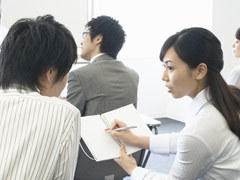 【初心者向け】Transactional Analysis(交流分析) カウンセラー講座