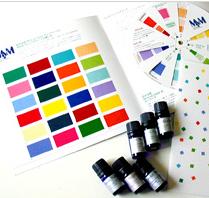 色彩心理カラーセラピスト実践コース