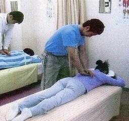 日本予防医療整体学院