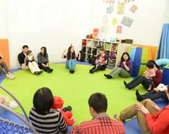 ジンボリー プレイ&ミュージック&nbsp札幌教室