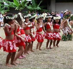 グースクール限定!!!札幌市の小学生にタヒチアンダンスの楽しさと文化を学ぼう!『無料体験受付中♪♪』