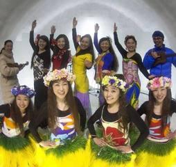 札幌駅から徒歩5分♪アパリマ クラス体験レッスン!初心者の方大歓迎♪ ⭐︎★ヴァイヒリアタヒチ⭐︎★