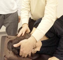 セラピスト向け【匠の凄技を伝授】ボディケア経験者編〜首・肩~【新宿 飯田橋 1DAY ¥16200】