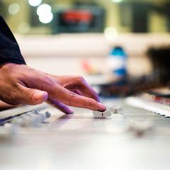 【音楽プロデューサーを目指している方】プロデューサーコース【学生さん・社会人の方大歓迎!】