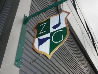 ZEN GOLF RANGE&nbsp神楽坂店