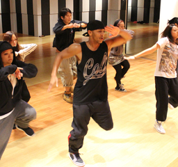 Millennium Dance Complex Japan&nbsp本校