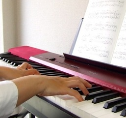 大人の自由な音楽教室北千住校