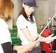 【ゴルフ初心者】でもゴルフを満喫できるステップアップレッスン 池袋で【ゴルフ】をやるならここ!!