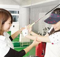 【ゴルフ初心者専用】無料体験レッスン♪ まずは、スクールの雰囲気を楽しんで下さい!