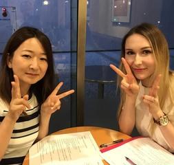東京限定!初心者大歓迎!日本語OKの英会話体験レッスン受け放題!気の合う先生を見つけよう~