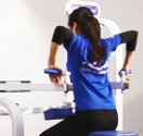 楽々ストレッチで、「バランスの良い姿勢」や「効率の良い動作」が出来る体作りをしてみませんか?