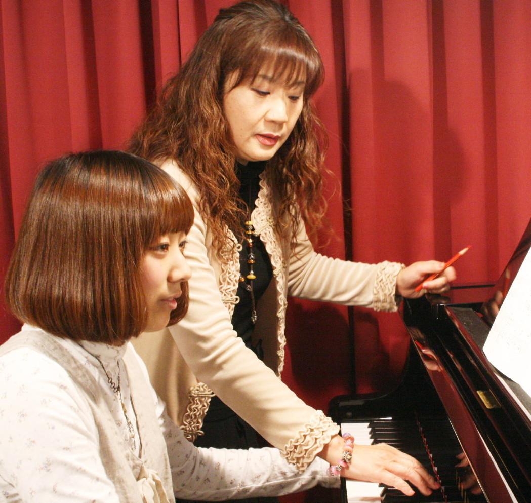 中日文化センター音楽教室
