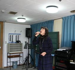 ≪ポピュラーミュージック≫ ボーカル・カラオケコース