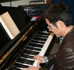 ≪ポピュラーミュージック≫ 楽器コース