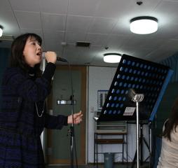 ≪有名女性アーティストのヒット曲を歌おう!≫