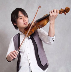 北床宗太郎のジャズバイオリンワークショップ
