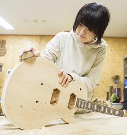 ESPギタークラフトアカデミー&nbsp東京校