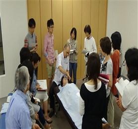 上海中医薬大学 附属日本校&nbsp<東京教室>