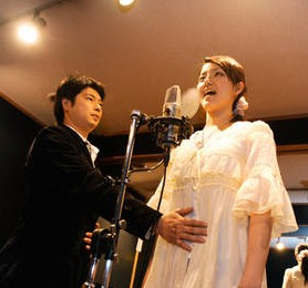 EYS音楽教室新宿スタジオ