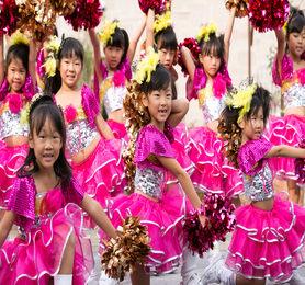 STAR CHEER名古屋・金山校