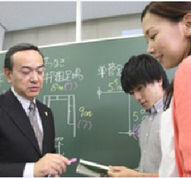 総合資格学院名古屋伏見校