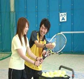 インターナショナルスポーツテニスコミュニケーション高槻