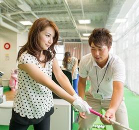 サンクチュアリゴルフ六本木校