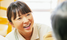 【無料!!】福祉講座まるわかり無料説明会 砺波スリーティヘルスケア校