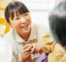 「3日間で介護保険がわかる!」介護事務講座(三幸福祉カレッジ 名古...