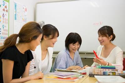 韓国語教室 ハングル語学堂