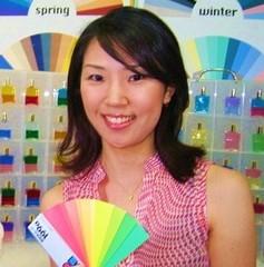 《色彩検定3級+2級講座》 毎年高い合格率!名古屋校 全国で数少ない「優秀賞」を連続受賞スクール