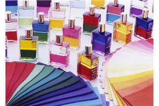 「きれい♪」「楽しい♪」「癒される♪」 仕事転職も  自分スタイルに合わせてカラーの仕事を目指す♪