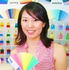 色彩検定1級2次通信講座で独学