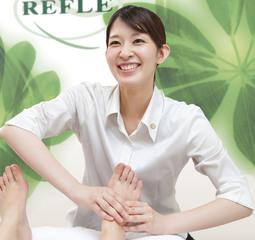 ◆リフレクソロジー【週1日/5ヶ月クラス】(日本リフレクソロジスト...
