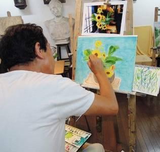 YAMATE美術セミナー