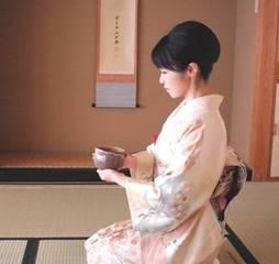 茶道体験 東京の裏千家ウッド茶道教室