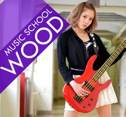 アコースティックギター弾き語りクラス ウッド 月謝7,700円(...