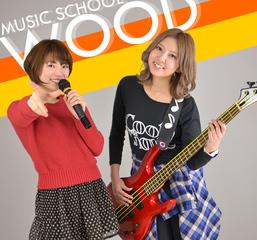 ベース無料体験レッスン(個人)横浜校(WOOD /)