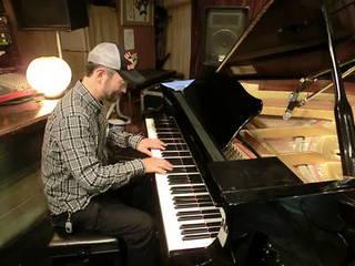 ペンタジャズピアノ