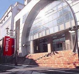 バンタンデザイン研究所キャリアカレッジ大阪校