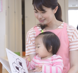 ☆日本初!BTEC認定校☆ 人気の保育系の資格!チャイルドマインダー養成講座(一般)