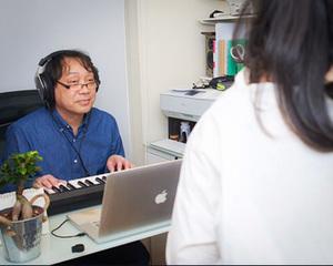 【オンラインレッスン】メール・LINEで歌唱アドバイス【1曲10...