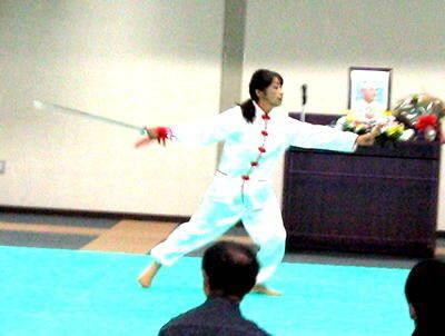 全日本中国拳法連盟