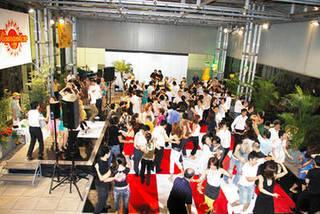 Dance Studio Casino東京六本木